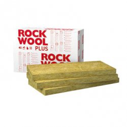 Rockwool - Rockmin Plus Album