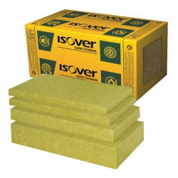 Isover - Ventiterm mineral wool slab